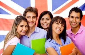 Иностранные языки для молодежи и взрослых