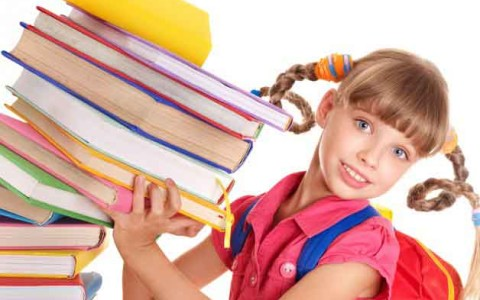 Как научить малышей иностранному языку?