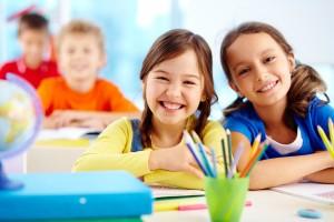 Подготовка деток к школе