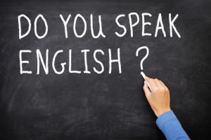 Обучение английскому языку на Позняках