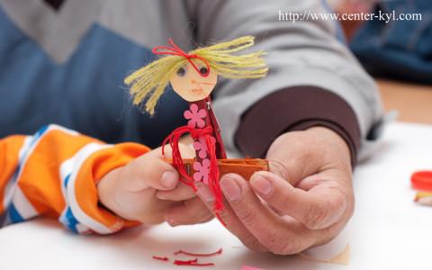 Творческая студия «Kids Art»