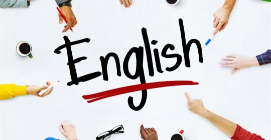 Набор в группу «Английский взрослых»