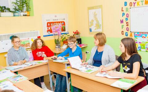 Как лучше учить иностранный язык: в группе или индивидуально?